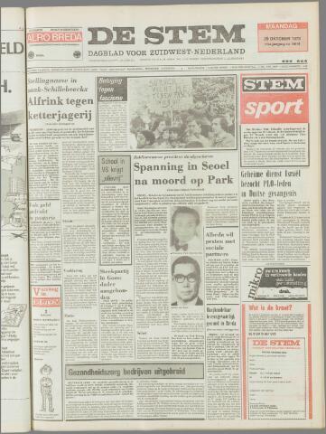 de Stem 1979-10-29