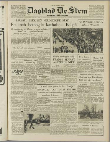 de Stem 1955-03-28