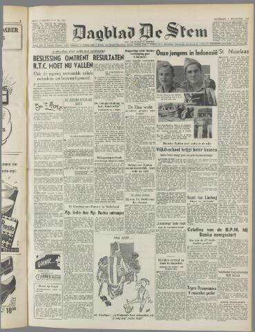 de Stem 1949-12-03