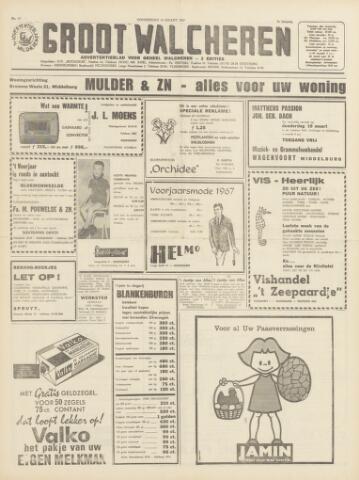 Groot Walcheren 1967-03-16