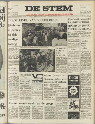de Stem 1969-06-12