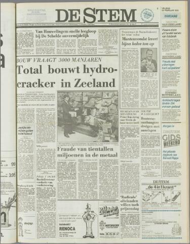 de Stem 1983-02-25