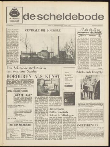 Scheldebode 1971-03-04