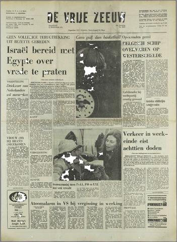 de Vrije Zeeuw 1971-02-22