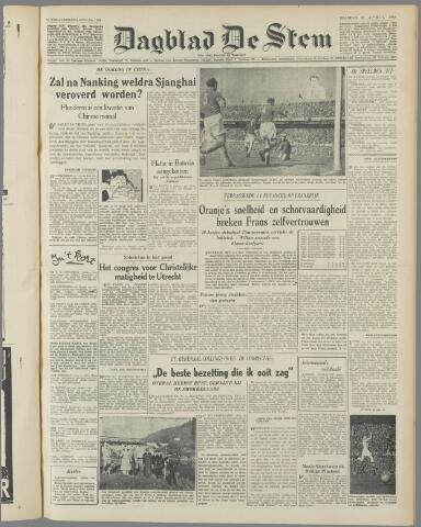 de Stem 1949-04-25