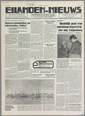 Eilanden-nieuws. Christelijk streekblad op gereformeerde grondslag 1979-01-19