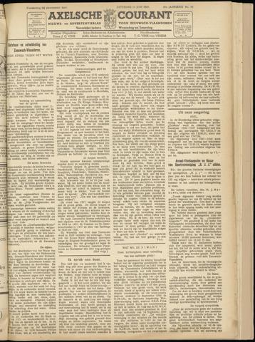 Axelsche Courant 1947-06-14