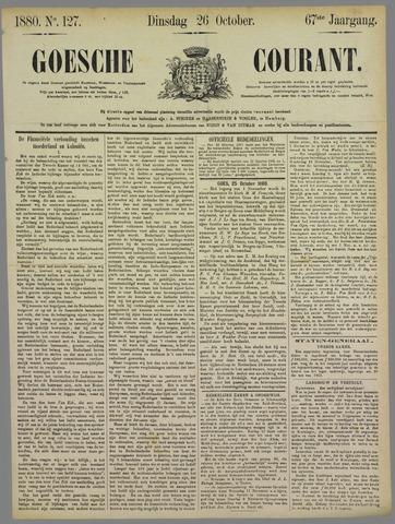 Goessche Courant 1880-10-26