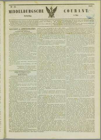 Middelburgsche Courant 1847-05-08