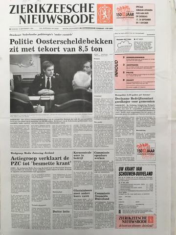 Zierikzeesche Nieuwsbode 1994-09-13