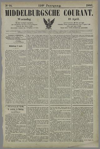 Middelburgsche Courant 1883-04-18