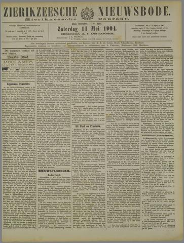 Zierikzeesche Nieuwsbode 1904-05-14