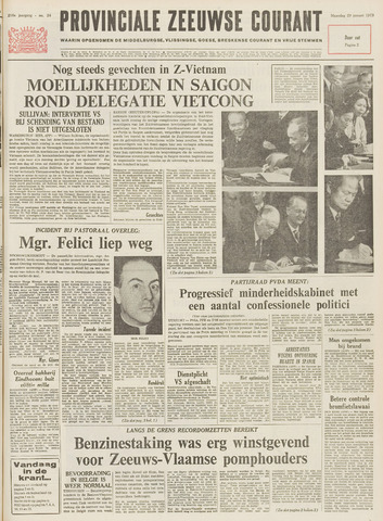Provinciale Zeeuwse Courant 1973-01-29