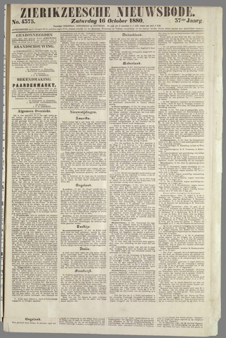 Zierikzeesche Nieuwsbode 1880-10-16