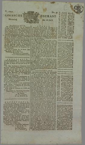Goessche Courant 1827-07-16