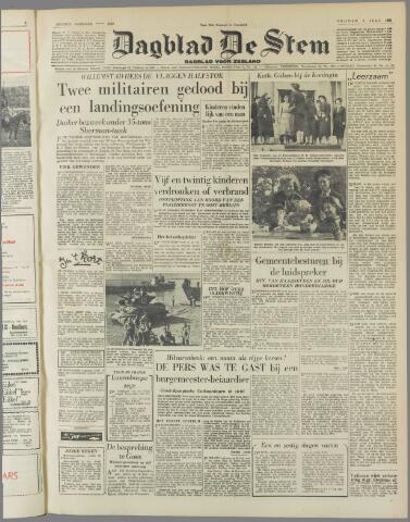 de Stem 1951-07-06