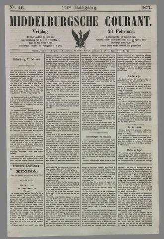 Middelburgsche Courant 1877-02-23