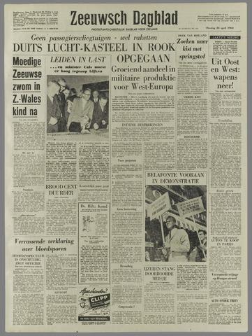 Zeeuwsch Dagblad 1960-04-26