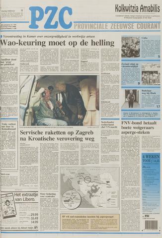 Provinciale Zeeuwse Courant 1995-05-03