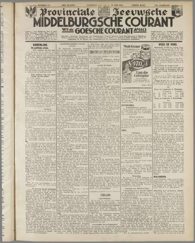 Middelburgsche Courant 1935-07-27