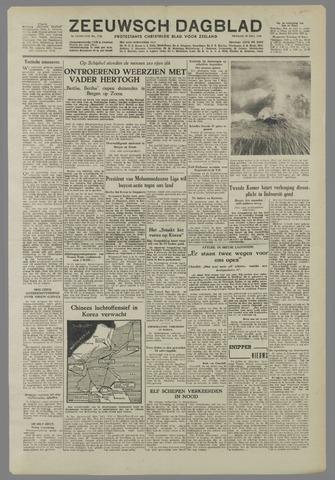 Zeeuwsch Dagblad 1950-12-15