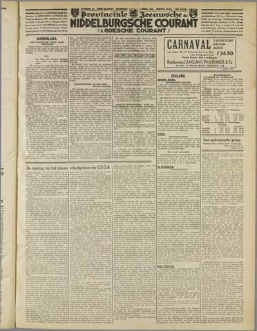 Middelburgsche Courant 1939-02-04