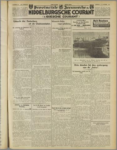 Middelburgsche Courant 1939-10-10