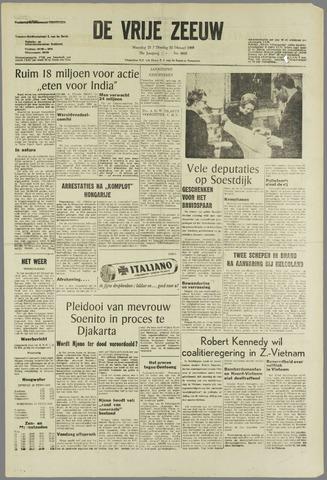 de Vrije Zeeuw 1966-02-21
