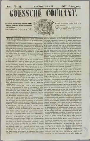 Goessche Courant 1865-05-29