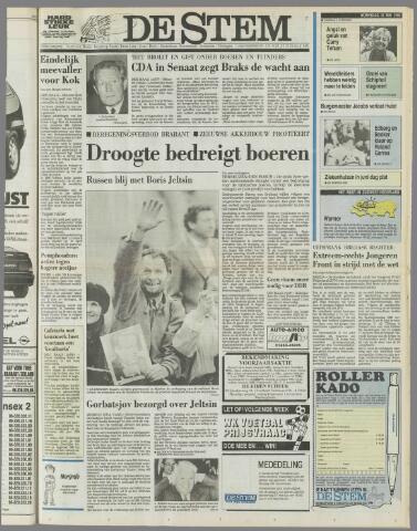 de Stem 1990-05-30