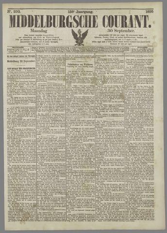 Middelburgsche Courant 1895-09-30