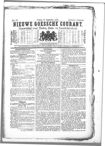 Nieuwe Goessche Courant 1878-09-27