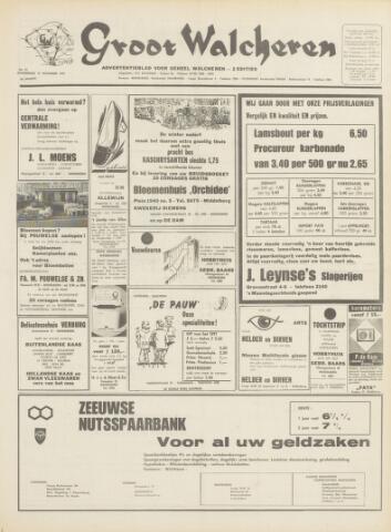Groot Walcheren 1970-11-12