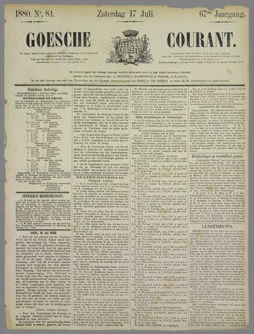 Goessche Courant 1880-07-17