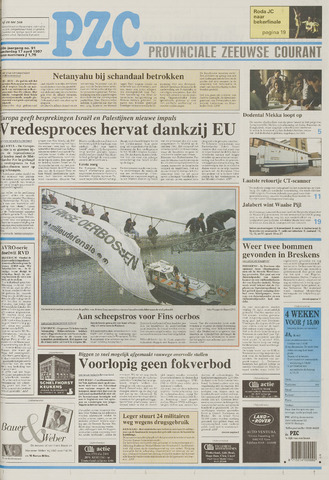 Provinciale Zeeuwse Courant 1997-04-17