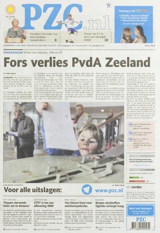 Provinciale Zeeuwse Courant 2010-03-04