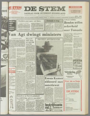 de Stem 1980-02-13