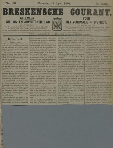 Breskensche Courant 1904-04-23