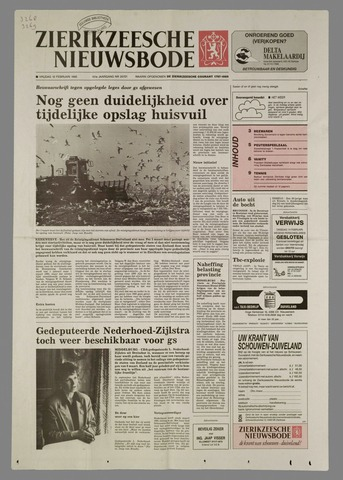 Zierikzeesche Nieuwsbode 1995-02-10