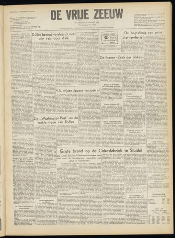de Vrije Zeeuw 1956-03-26