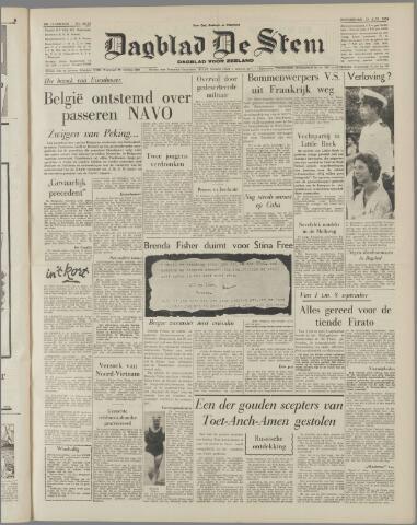 de Stem 1959-08-13