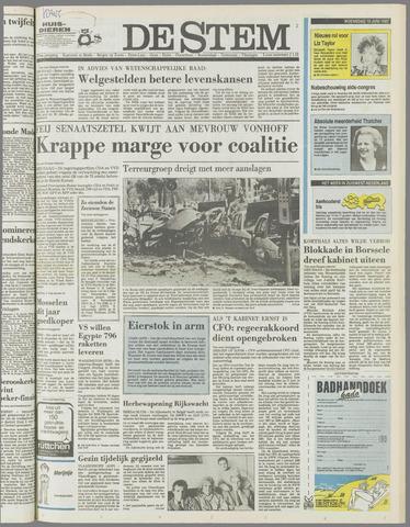 de Stem 1987-06-10