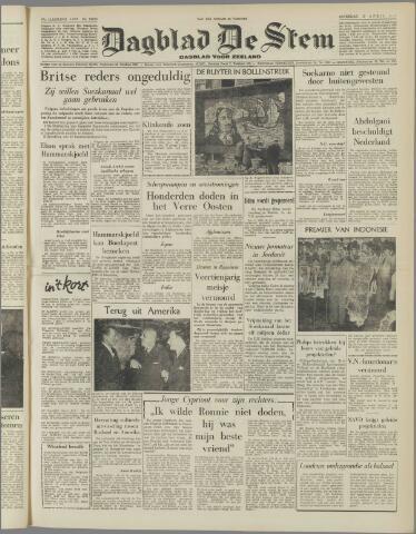 de Stem 1957-04-13
