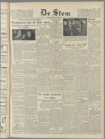 de Stem 1948-05-12