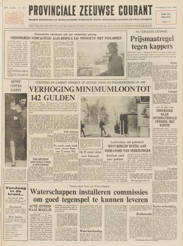 Provinciale Zeeuwse Courant 1969-03-05