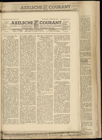 Axelsche Courant 1947-02-05