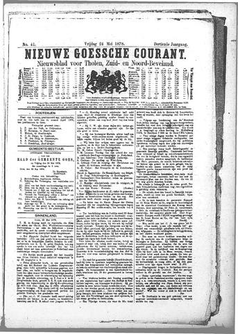 Nieuwe Goessche Courant 1878-05-24