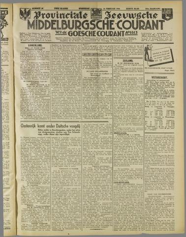 Middelburgsche Courant 1938-02-16
