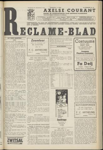 Axelsche Courant 1954-04-14