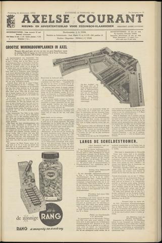 Axelsche Courant 1962-02-24